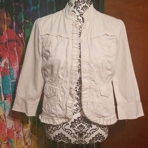DKNY Jean's jacket